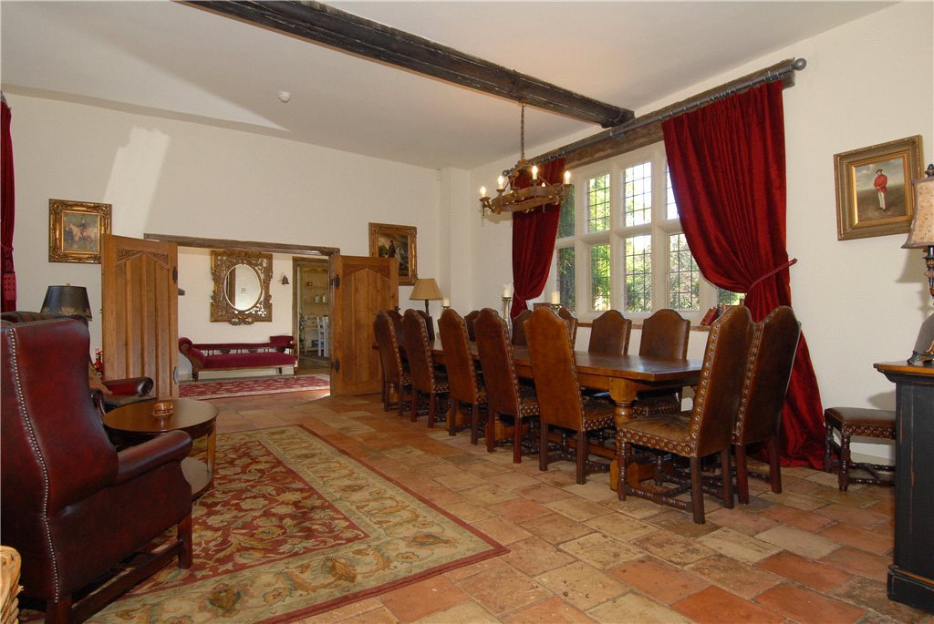 Additional photo for property listing at Morley St. Peter, Wymondham, Norfolk, NR18 Wymondham, Angleterre