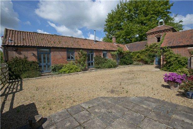 Additional photo for property listing at East Tuddenham, Near Barnham Broom, Norfolk, NR20 Norfolk, Engeland