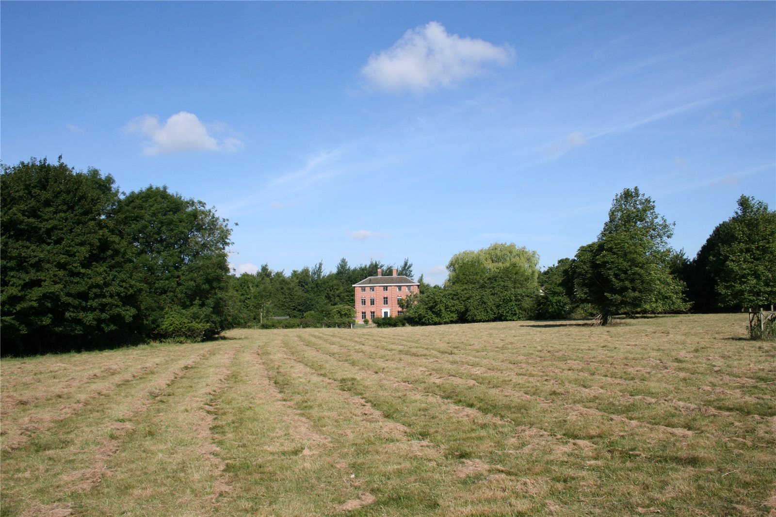 Additional photo for property listing at Red Hall Lane, Southburgh, Near Hingham, Norfolk, IP25 Norfolk, Inghilterra