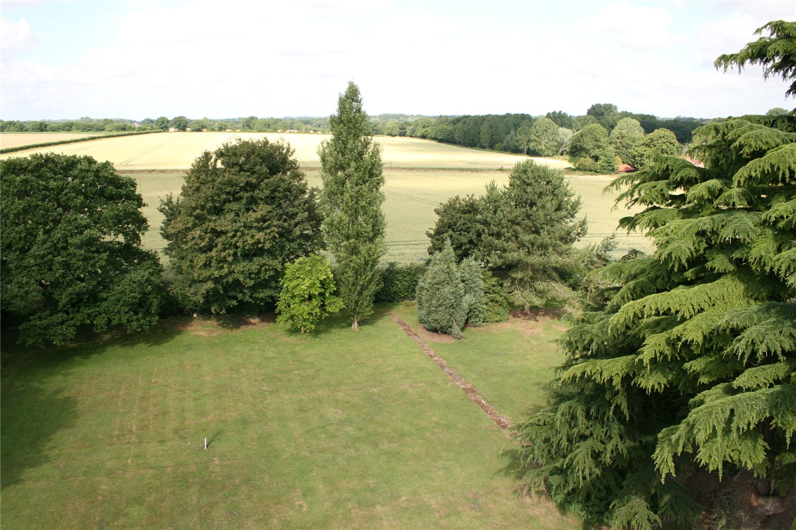 Additional photo for property listing at Coston, Nr Wymondham, Norfolk, NR9 Norfolk, Αγγλια