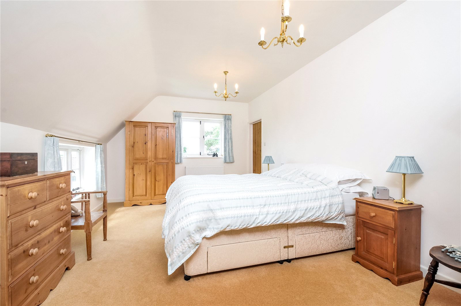 Additional photo for property listing at Ringsfield Road, Beccles, Norfolk, NR34 Beccles, Inglaterra