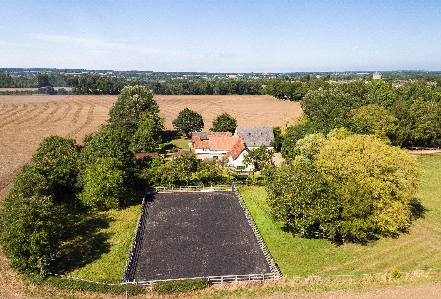 Additional photo for property listing at Ringsfield Road, Beccles, Norfolk, NR34 Beccles, England