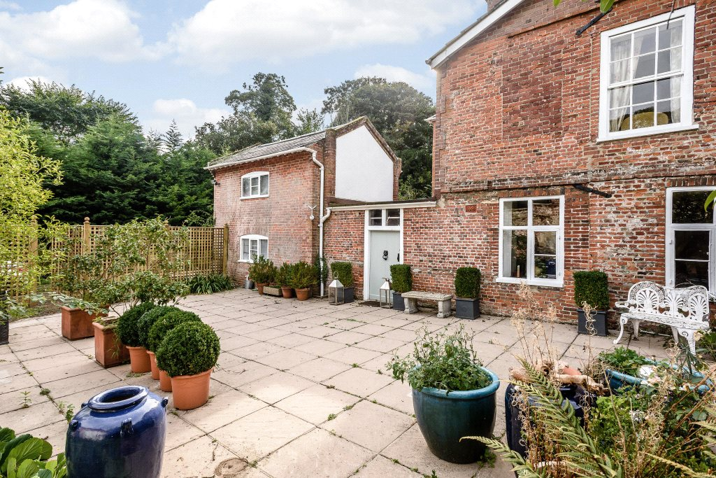 Additional photo for property listing at Spixworth, Norwich, Norfolk, NR10 Norwich, Αγγλια