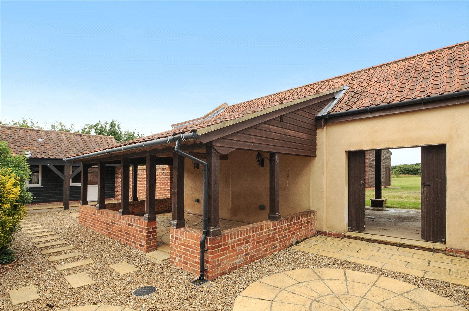 Additional photo for property listing at Stubb Road, Hickling, Norwich, NR12 Norwich, Angleterre