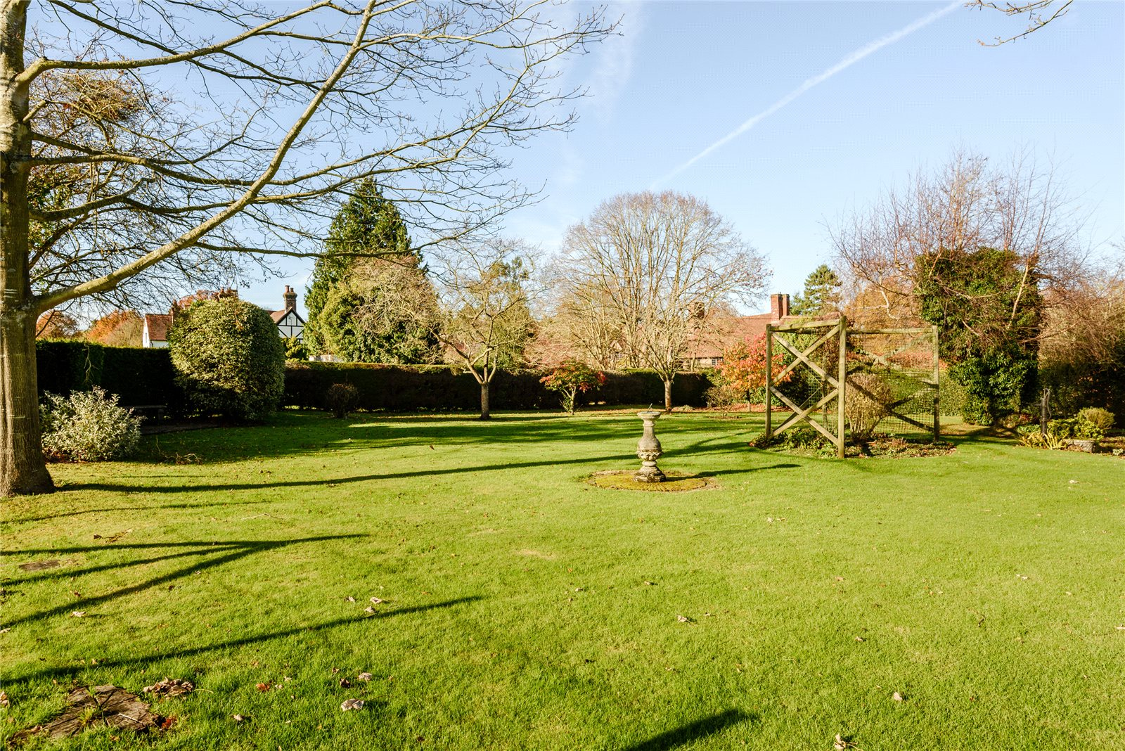 Additional photo for property listing at The Street, Rotherwick, Hook, Hampshire, RG27 Hook, Англия
