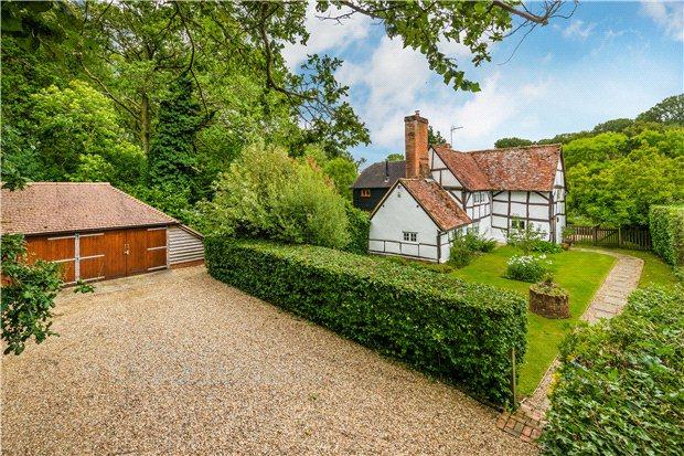 Μονοκατοικία για την Πώληση στο Hound Green, Hook, Hampshire, RG27 Hook, Αγγλια