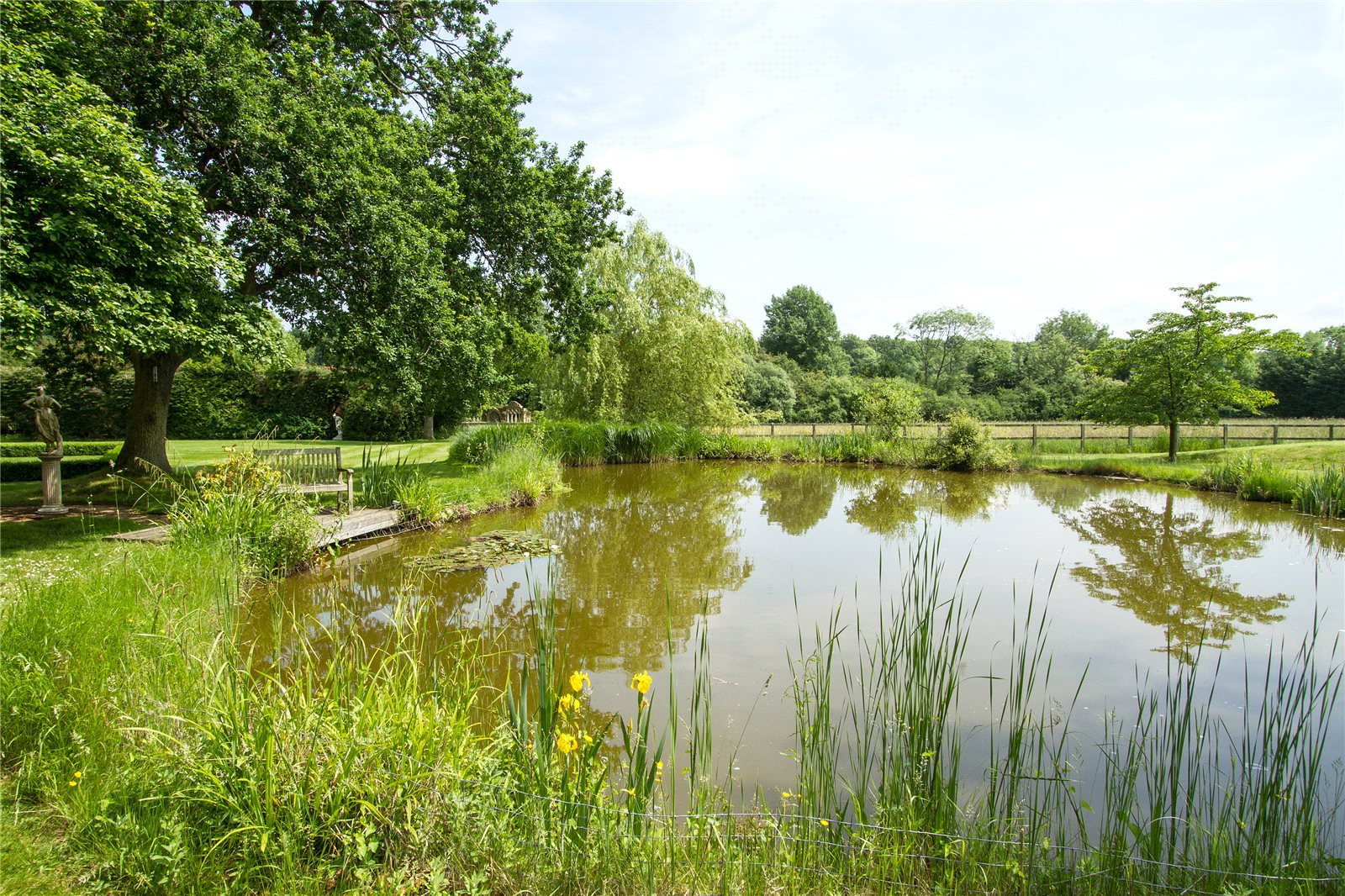 Additional photo for property listing at Broad Oak, Odiham, Hook, Hampshire, RG29 Hook, Αγγλια