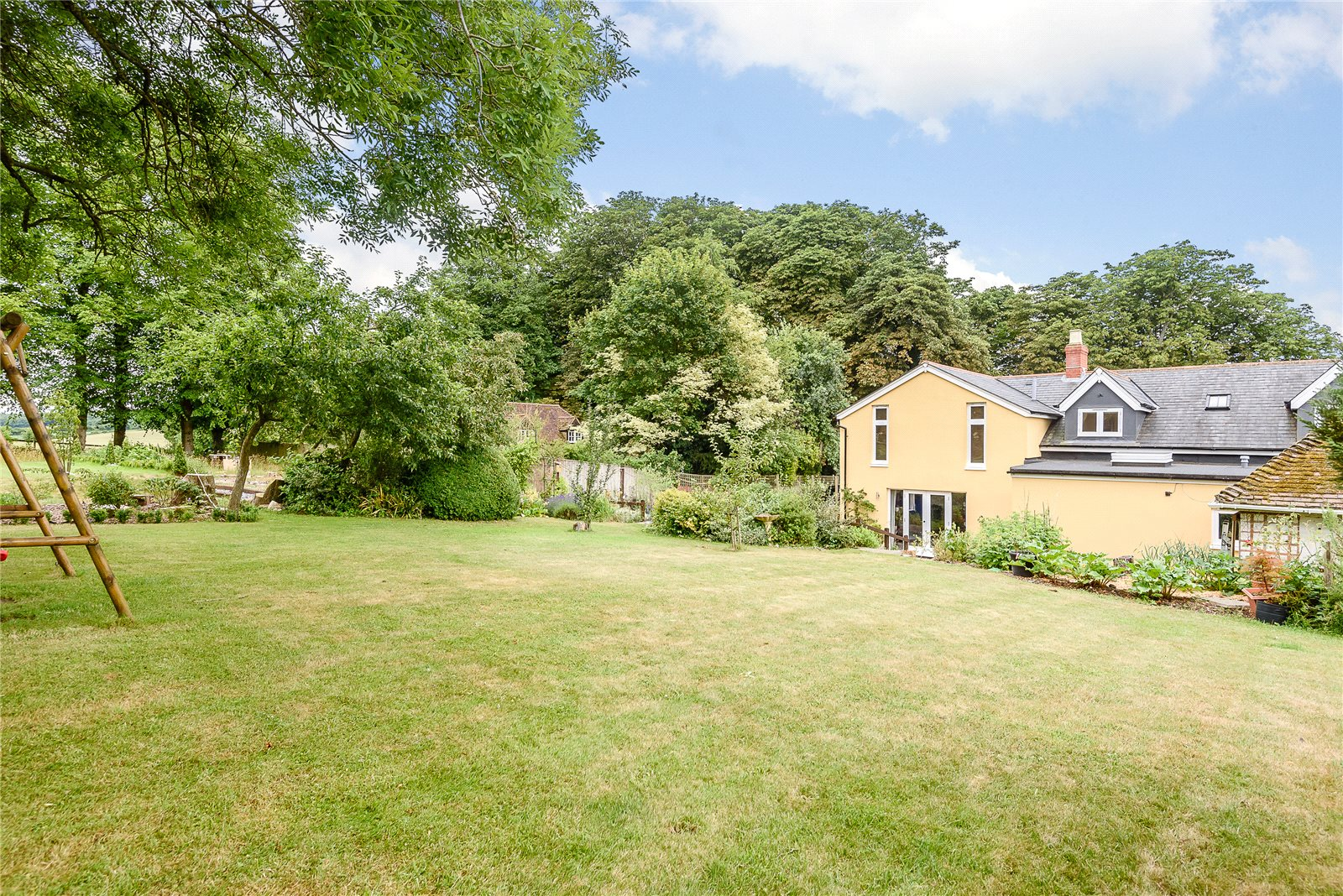 Additional photo for property listing at Axford, Basingstoke, Hampshire, RG25 Basingstoke, Αγγλια