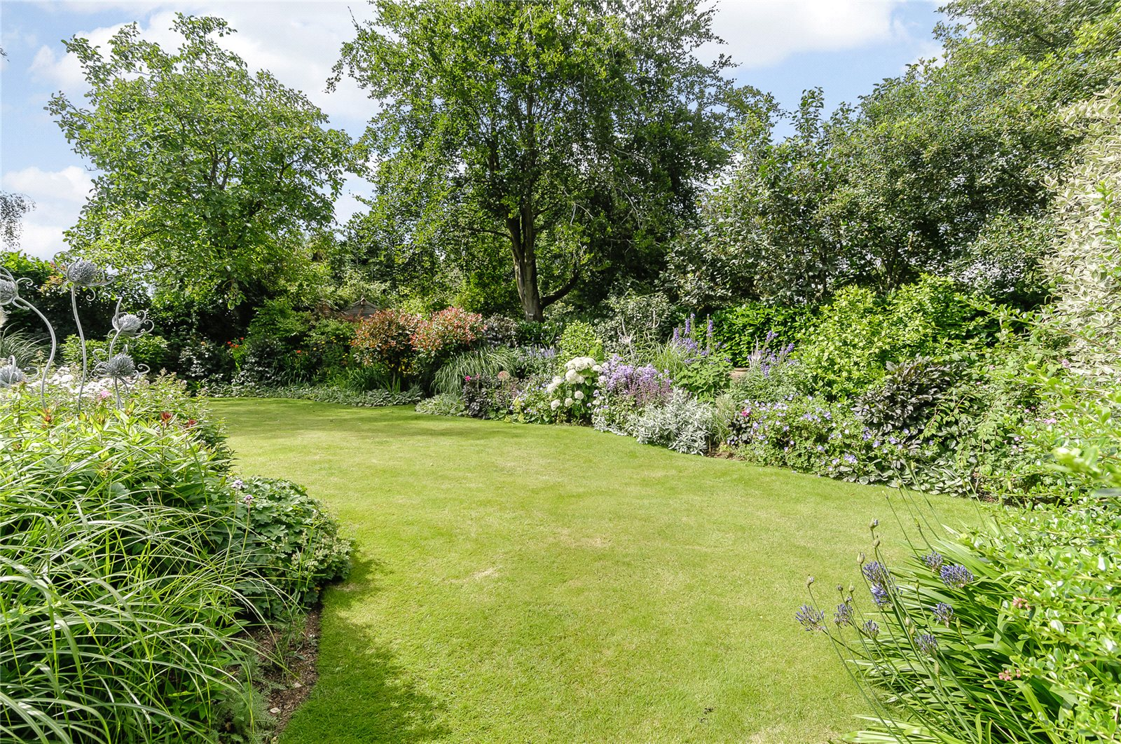 Additional photo for property listing at Devils Highway, Riseley, Berkshire, RG7 Riseley, 영국