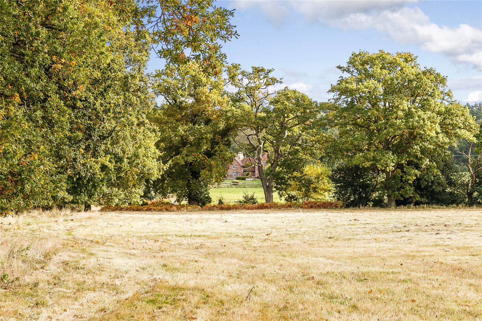 Additional photo for property listing at Minley Road, Minley, Fleet, Hampshire, GU51 Fleet, Αγγλια