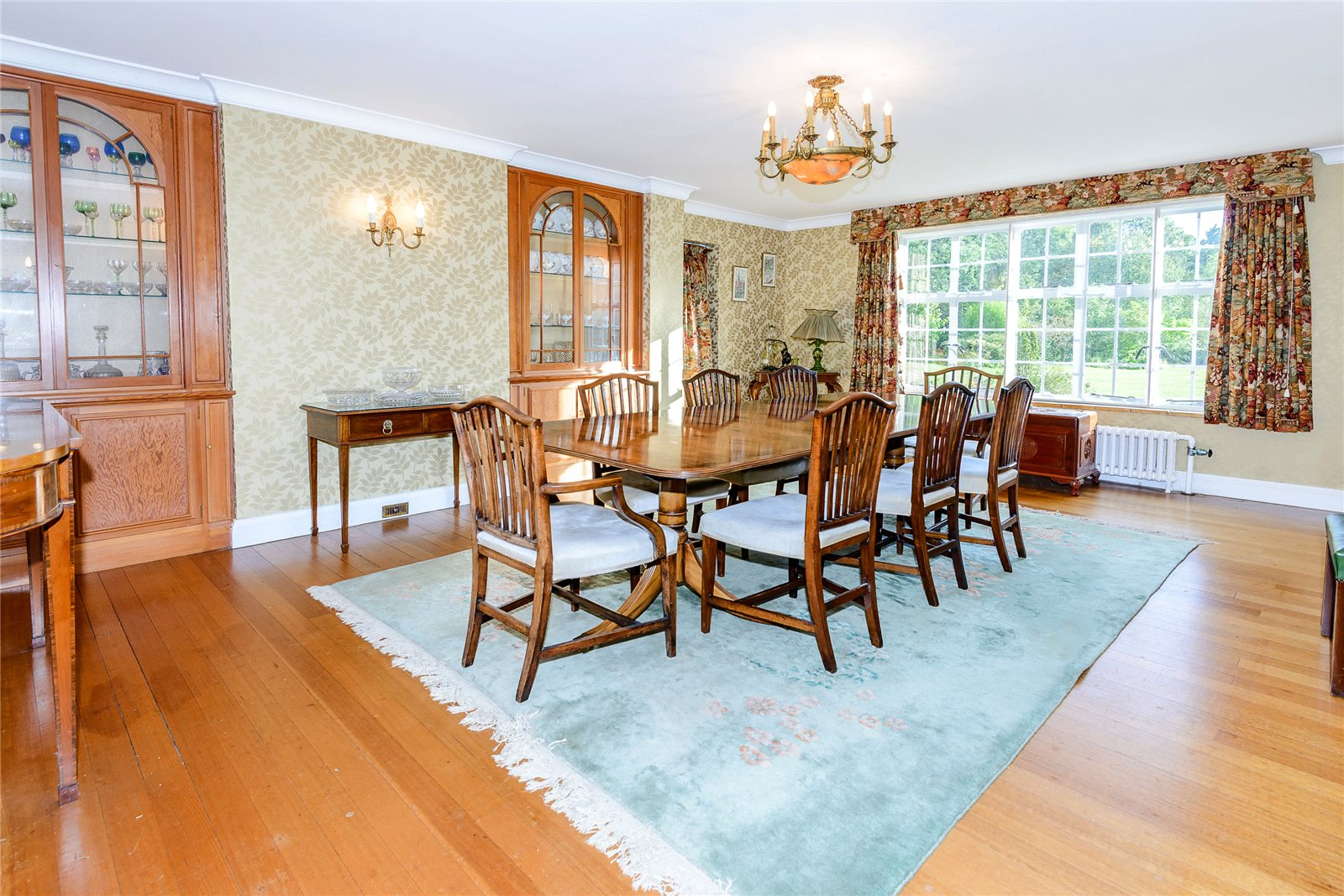 Additional photo for property listing at Bagwell Lane, Odiham, Hook, Hampshire, RG29 Hook, Англия