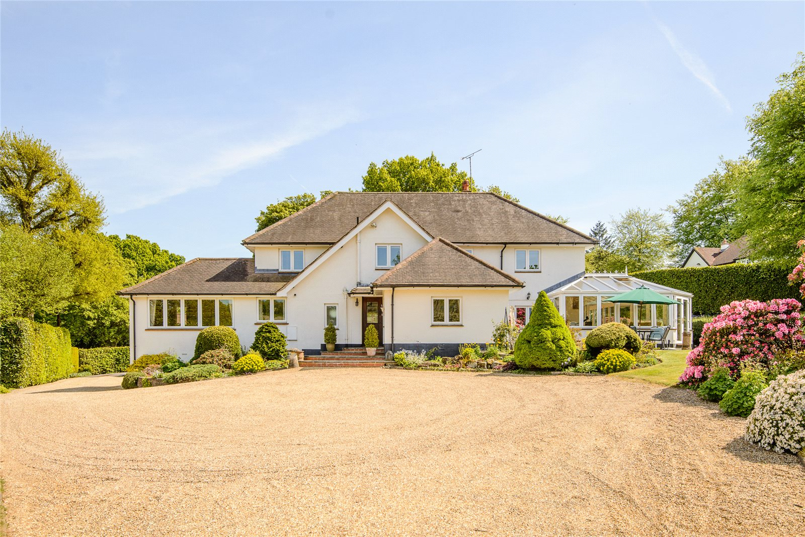 Additional photo for property listing at Powntley Copse, Alton, Hampshire, GU34 Alton, Inghilterra