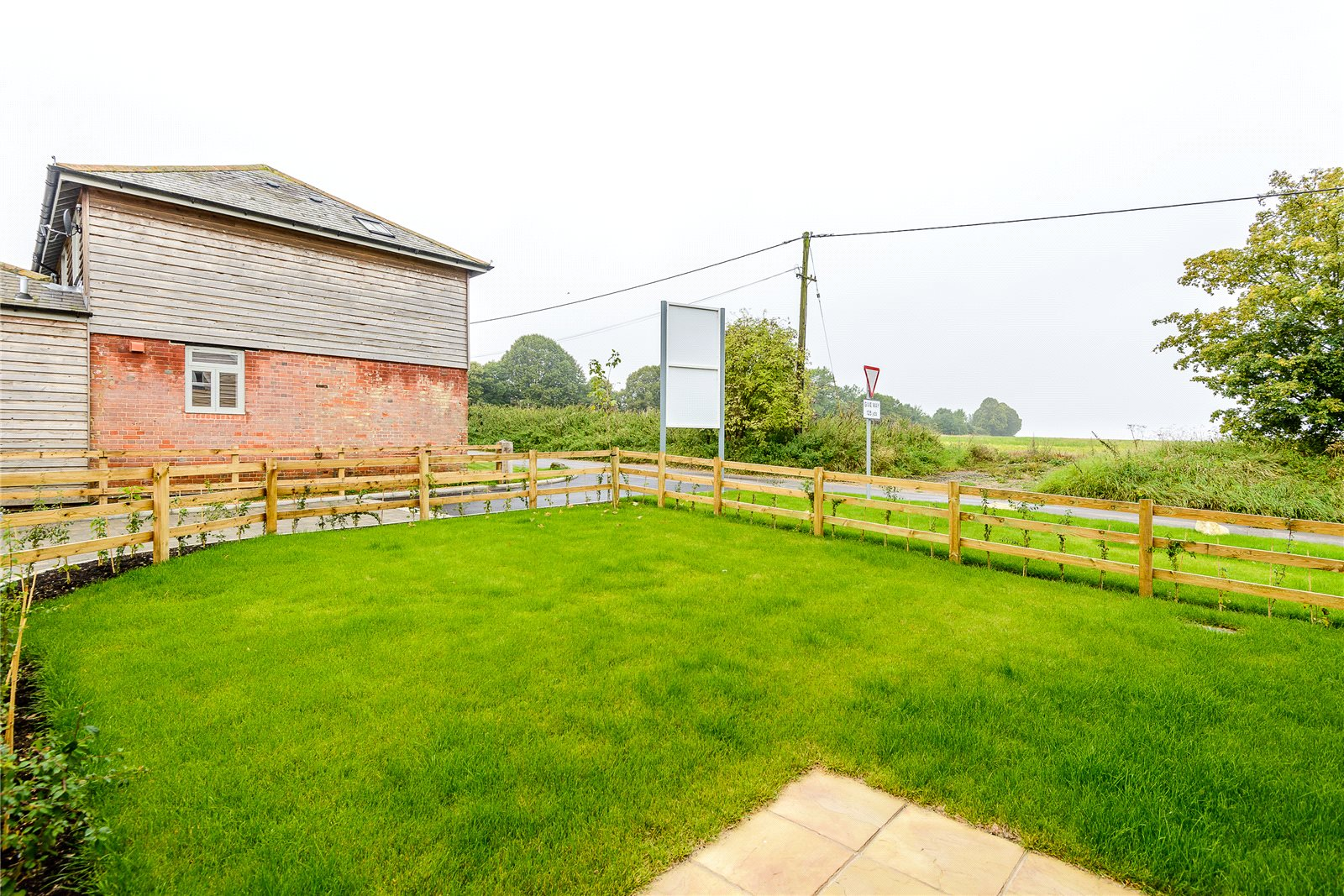 Additional photo for property listing at Wood Hill Lane, Long Sutton, Hook, Hampshire, RG29 Hook, Αγγλια