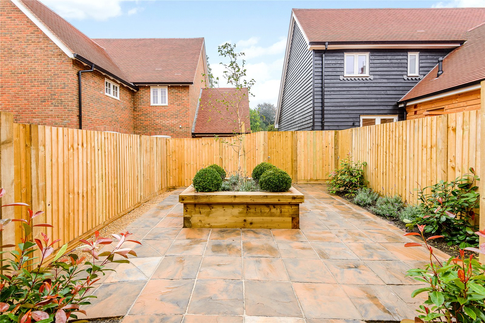 Additional photo for property listing at Wood Hill Lane, Long Sutton, Hook, Hampshire, RG29 Hook, 영국