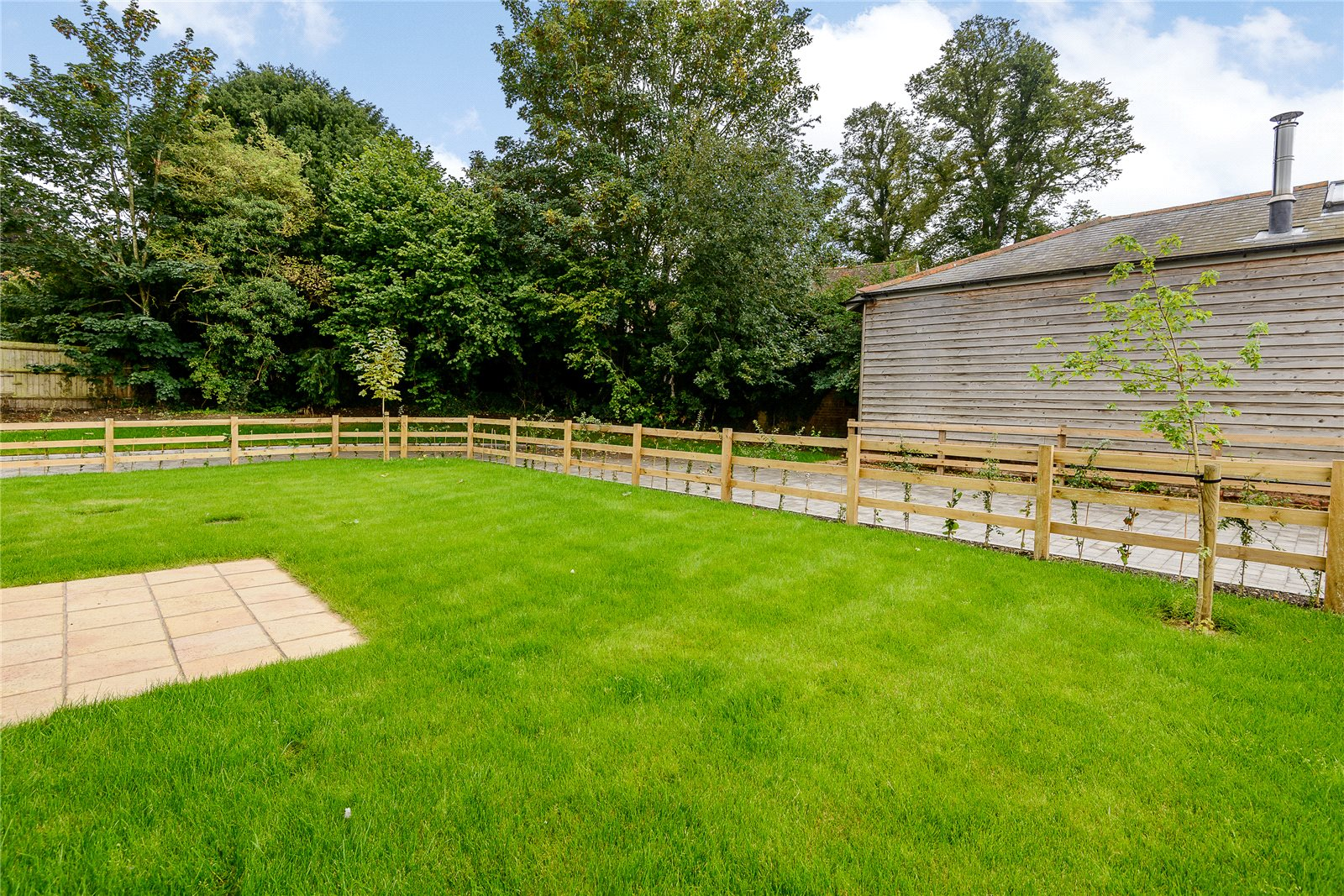 Additional photo for property listing at Wood Hill Lane, Long Sutton, Hook, Hampshire, RG29 Hook, England