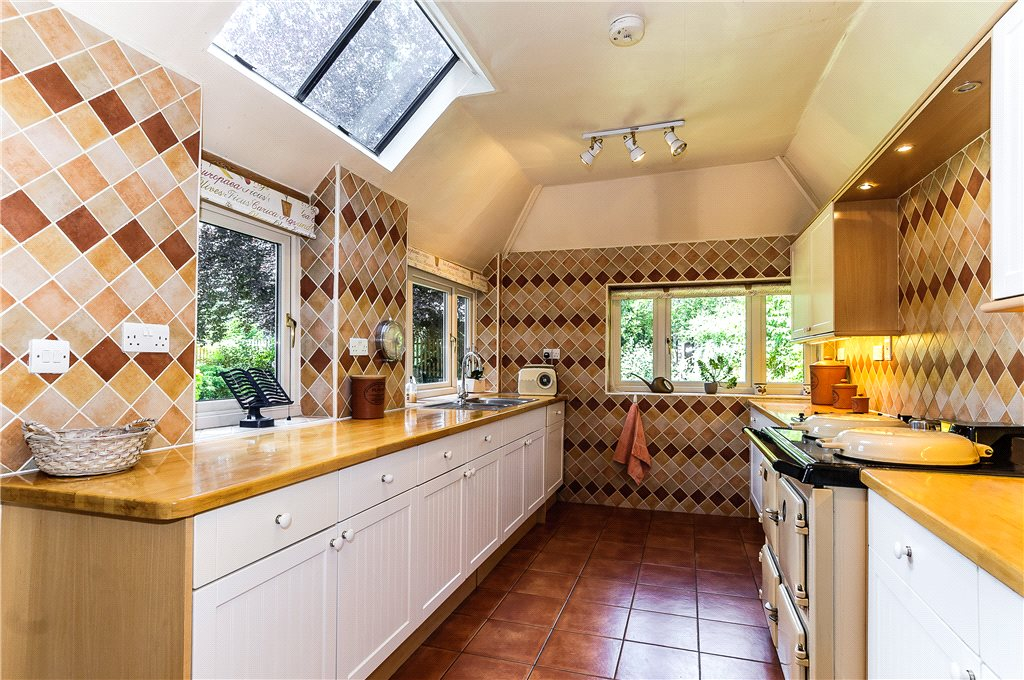 Additional photo for property listing at Park Crescent, Abingdon, Oxfordshire, OX14 Abingdon, Англия