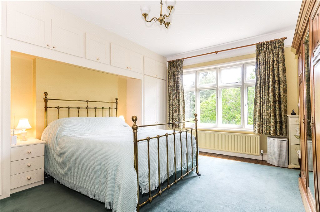 Additional photo for property listing at Park Crescent, Abingdon, Oxfordshire, OX14 Abingdon, 영국
