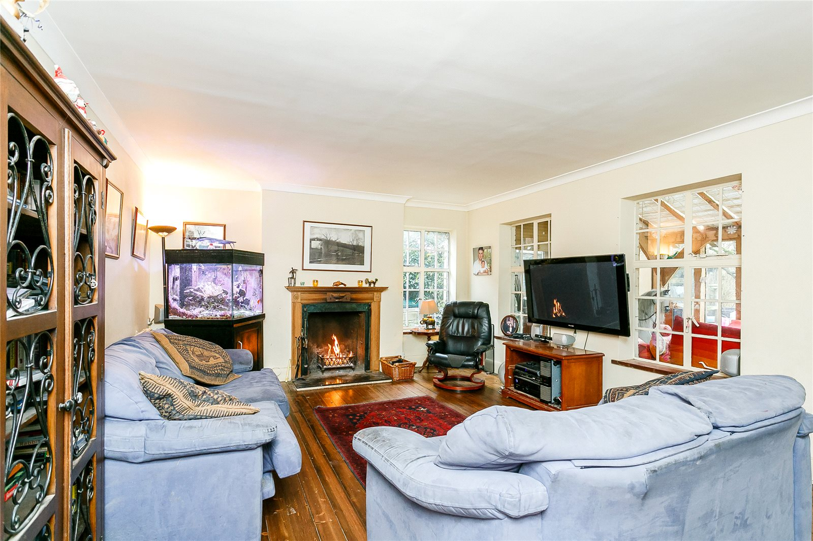 Additional photo for property listing at Northmoor Road, Central North Oxford, OX2 Αγγλια
