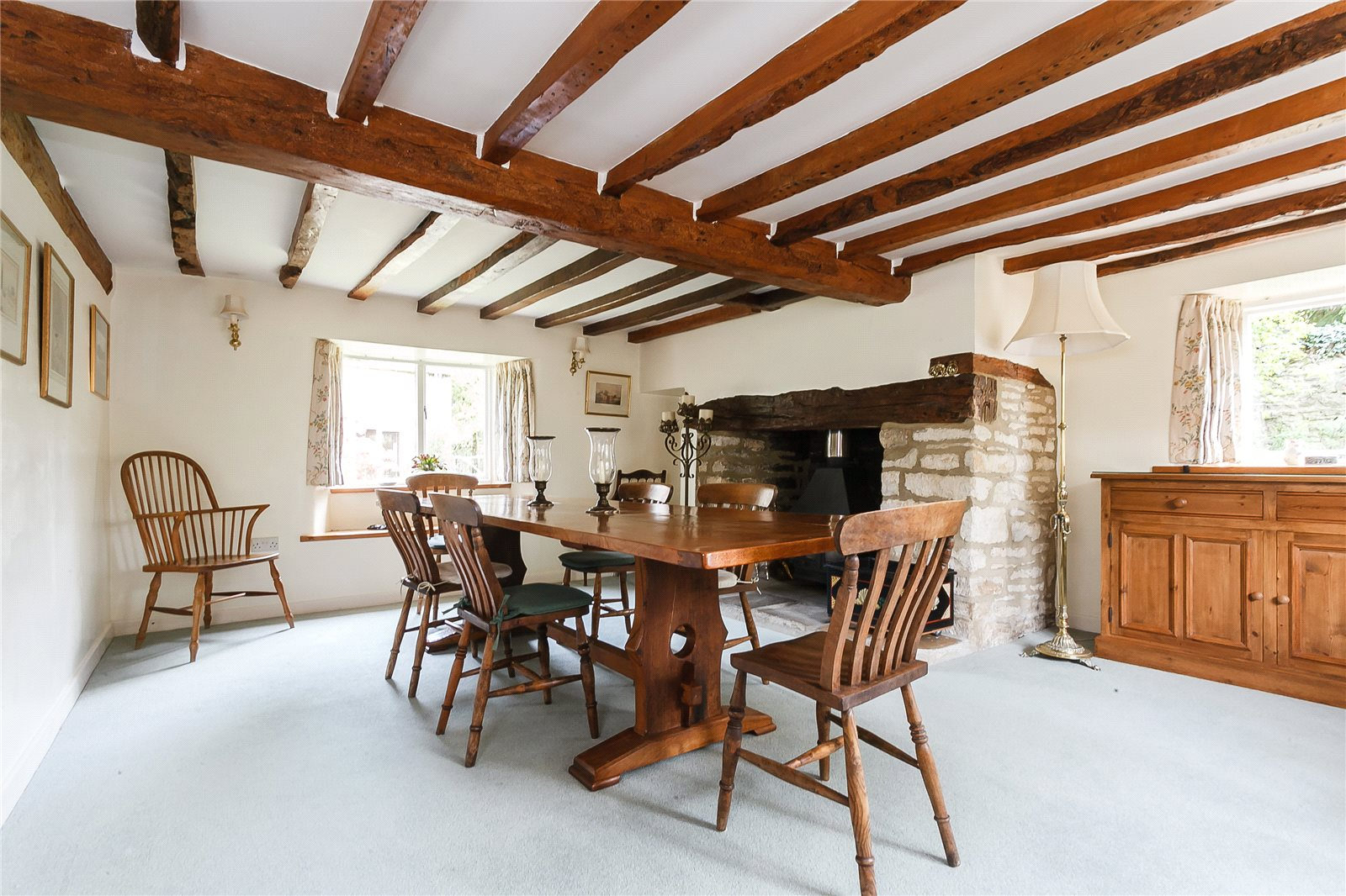 Additional photo for property listing at Hailey, Witney, Oxfordshire, OX29 Witney, Engeland