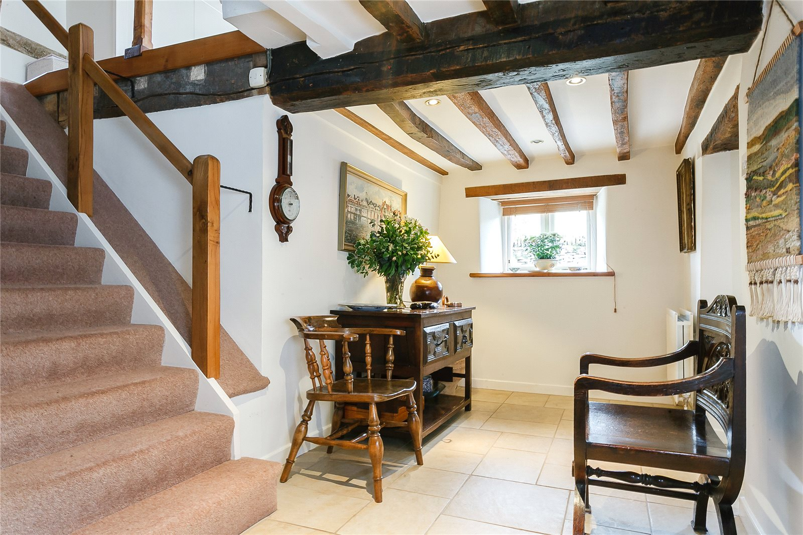 Additional photo for property listing at Hailey, Witney, Oxfordshire, OX29 Witney, Angleterre