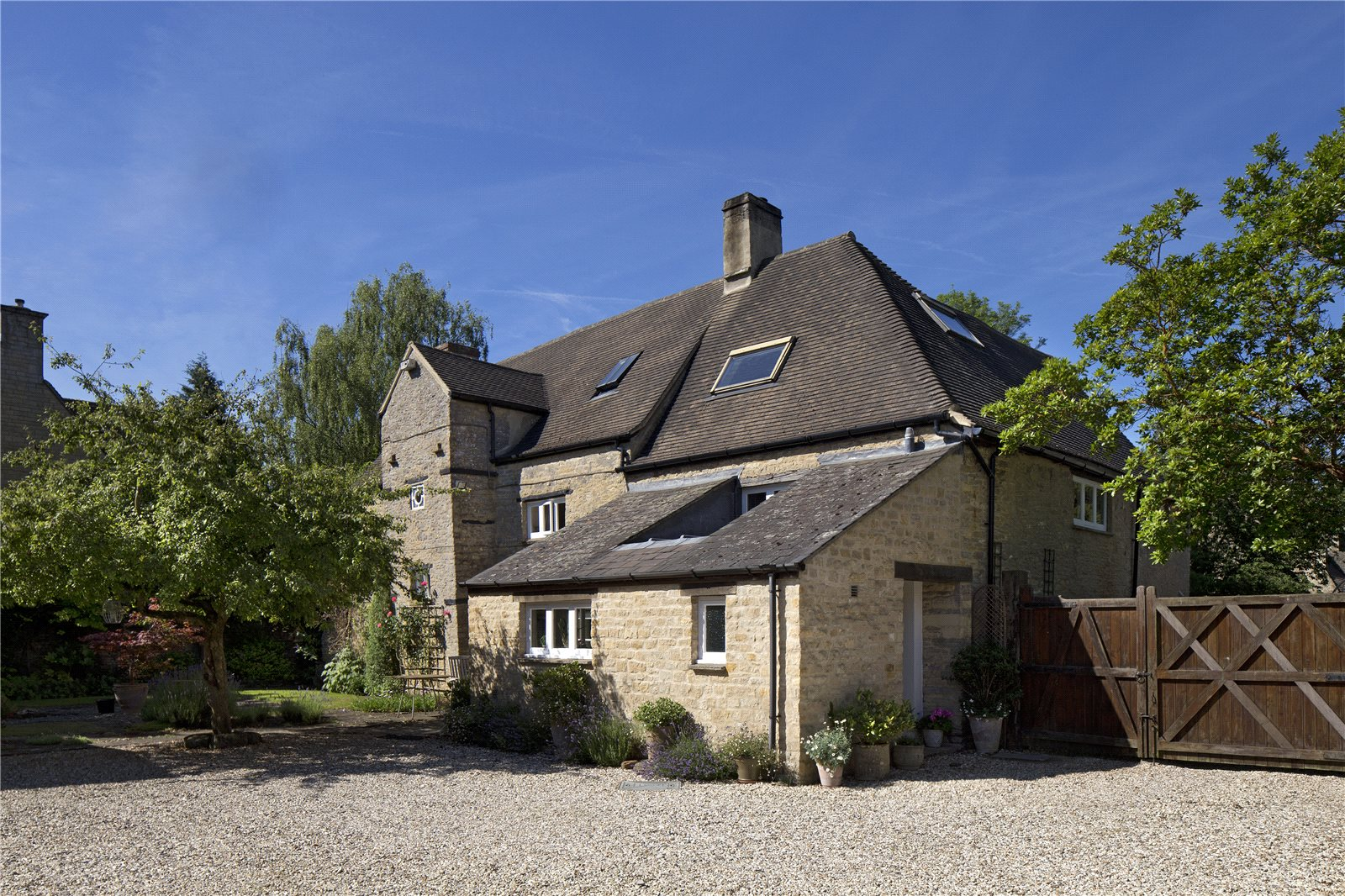 Additional photo for property listing at Hailey, Witney, Oxfordshire, OX29 Witney, Αγγλια