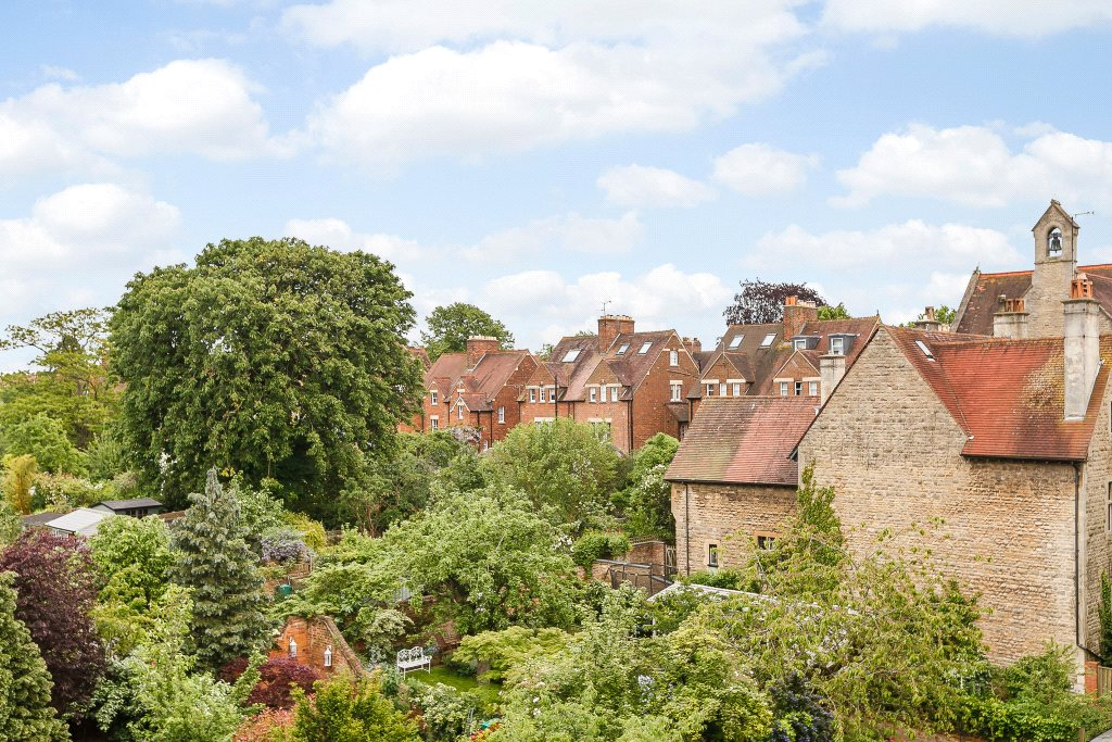 Additional photo for property listing at Kingston Road, Oxford, OX2 英格兰