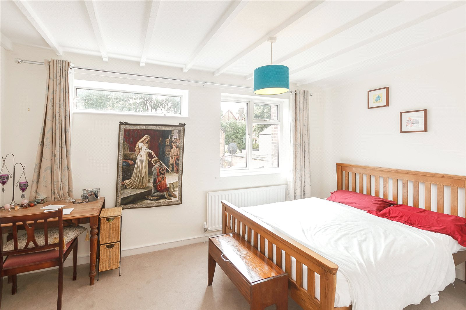 Additional photo for property listing at North Parade Avenue, Oxford, OX2 Angleterre