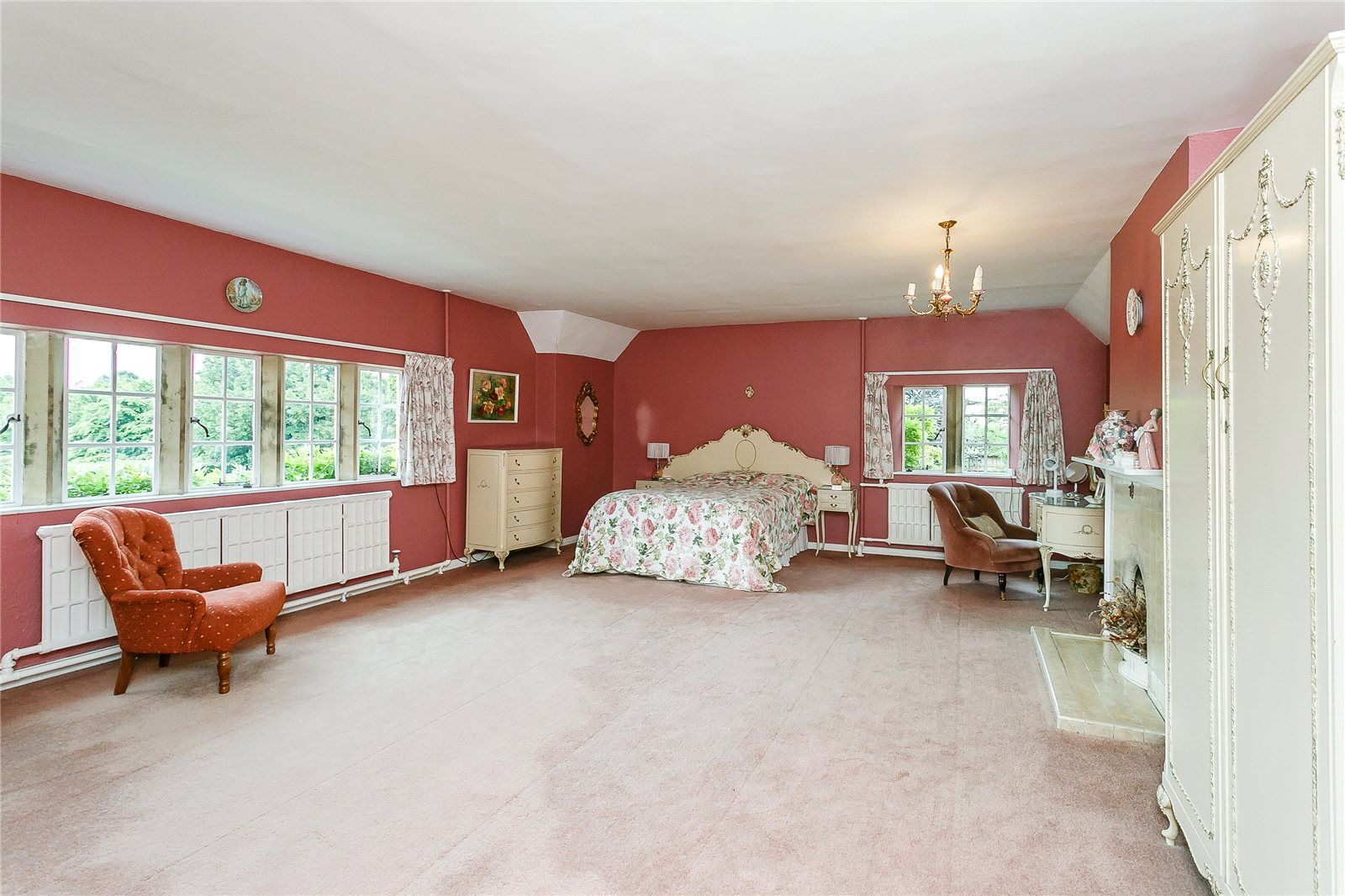Additional photo for property listing at Oxford Road, Kingston Bagpuize, Abingdon, Oxfordshire, OX13 Abingdon, 영국