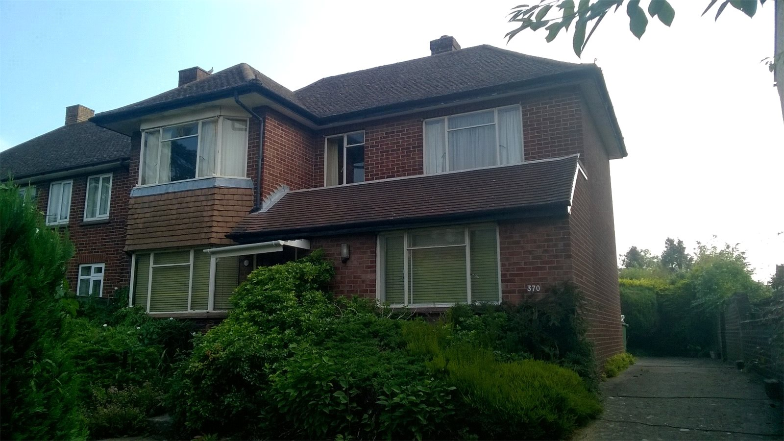 Additional photo for property listing at Banbury Road, Oxford, OX2 イギリス