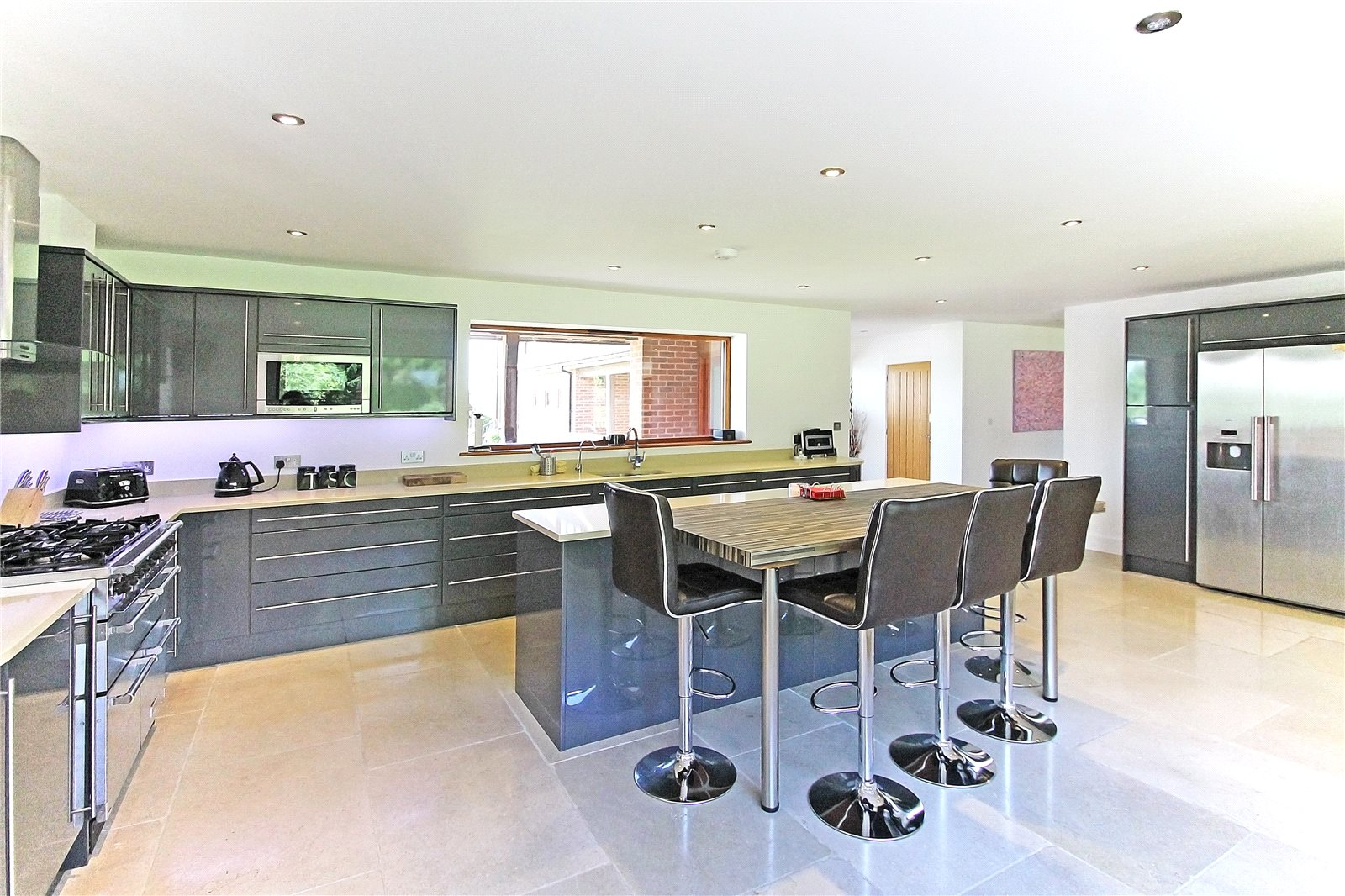 Additional photo for property listing at Bradfield Grove Farm, Grove, Wantage, Oxfordshire, OX12 Wantage, Αγγλια