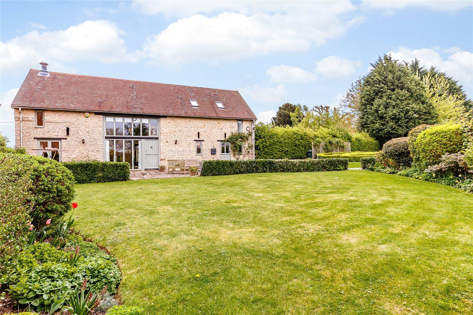 Частный дом для того Продажа на Fringford, Bicester, Oxfordshire, OX27 Bicester, Англия