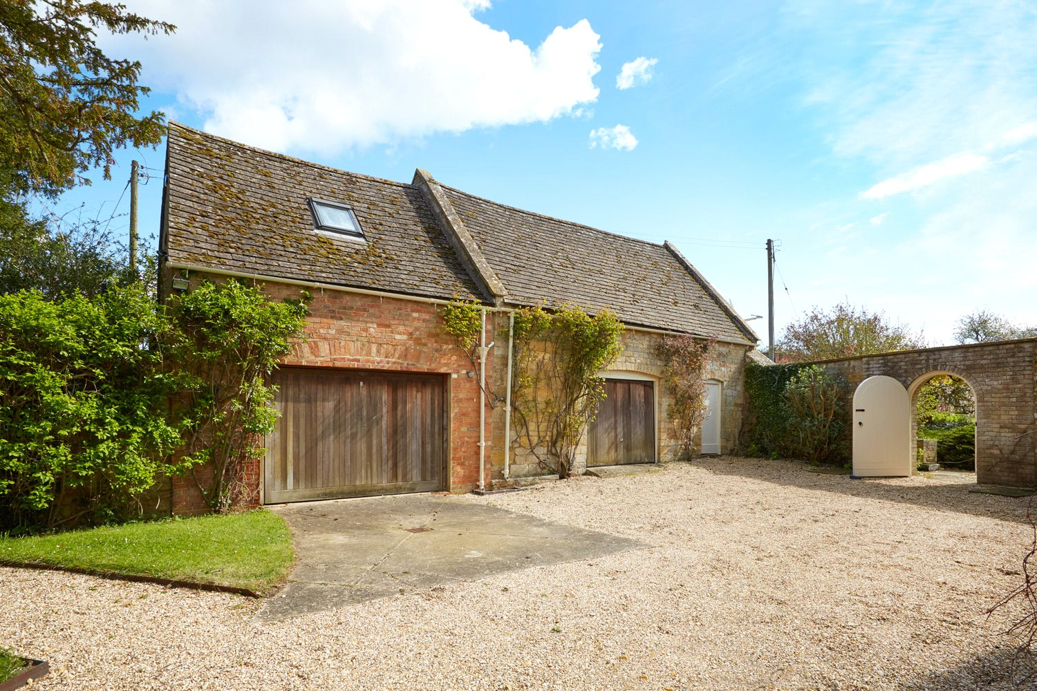 Additional photo for property listing at Todenham, Moreton-in-Marsh, Gloucestershire, GL56 Moreton In Marsh, Inglaterra