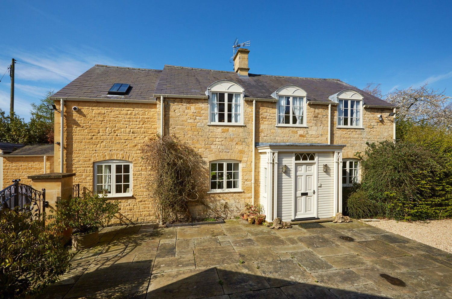 Additional photo for property listing at Todenham, Moreton-in-Marsh, Gloucestershire, GL56 Moreton In Marsh, 英格兰