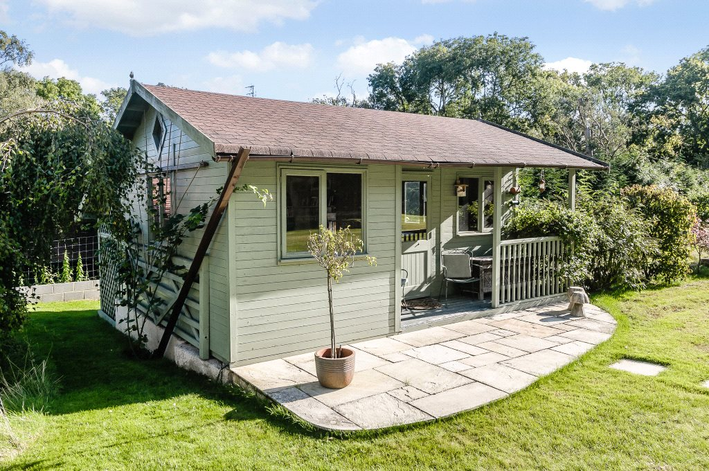 Additional photo for property listing at Spring Copse, Hinksey Hill, Oxford, Oxfordshire, OX1 Oxford, Англия