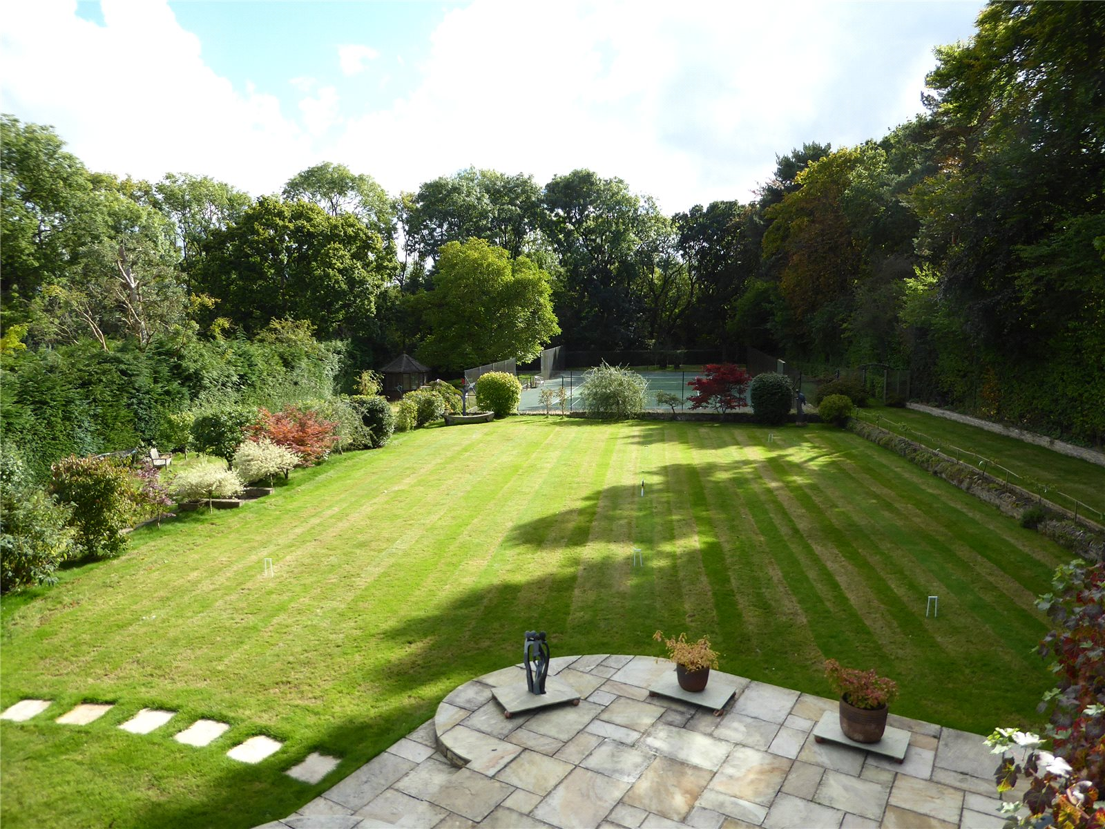 Additional photo for property listing at Spring Copse, Hinksey Hill, Oxford, Oxfordshire, OX1 Oxford, Engeland