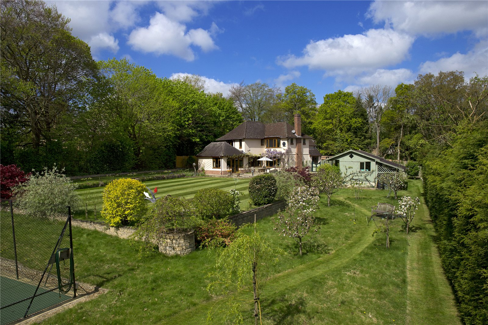 Additional photo for property listing at Spring Copse, Hinksey Hill, Oxford, Oxfordshire, OX1 Oxford, Inghilterra