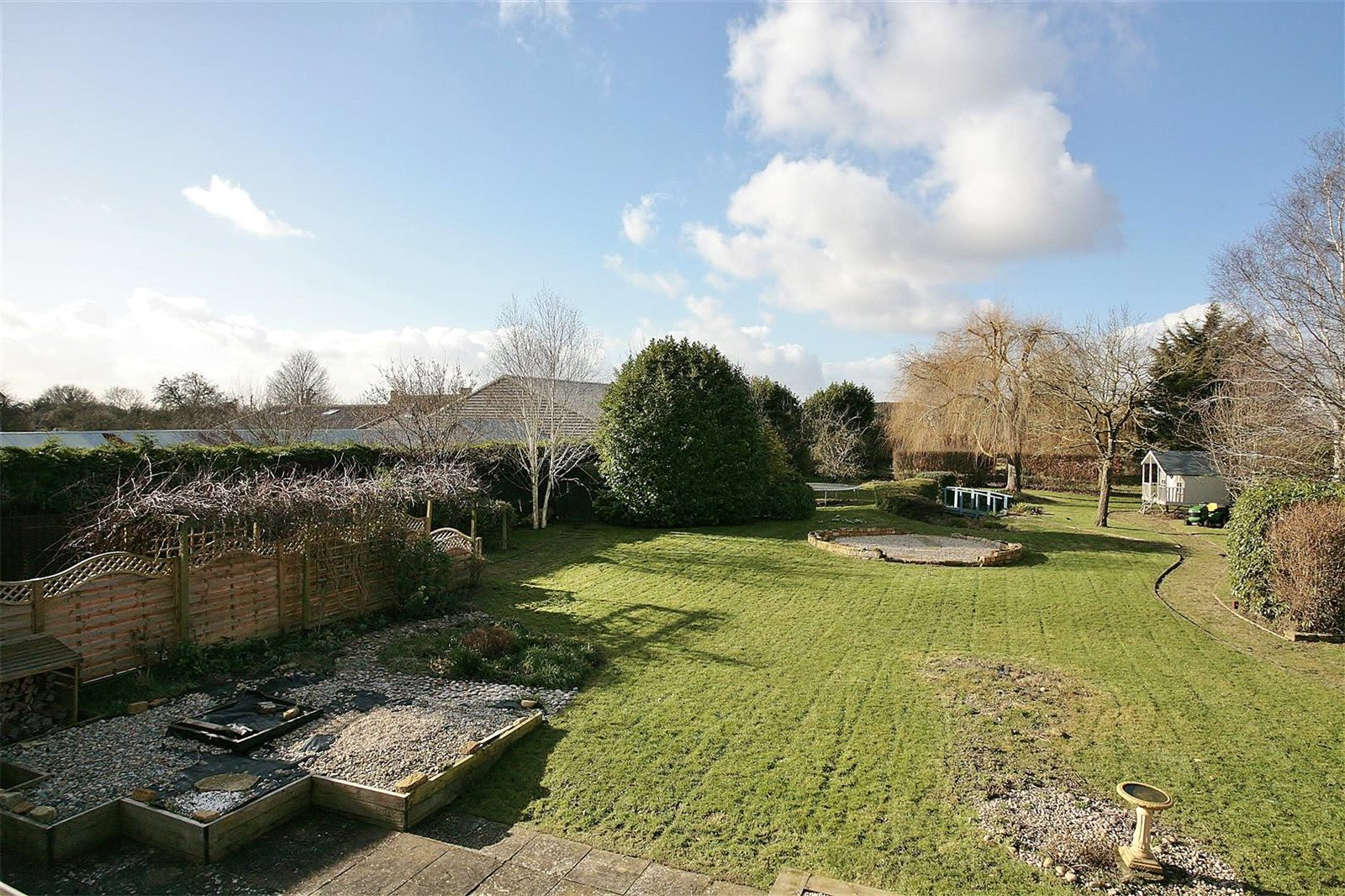 Additional photo for property listing at Bushey Drive, Clanfield, Oxfordshire, OX18 Clanfield, Angleterre
