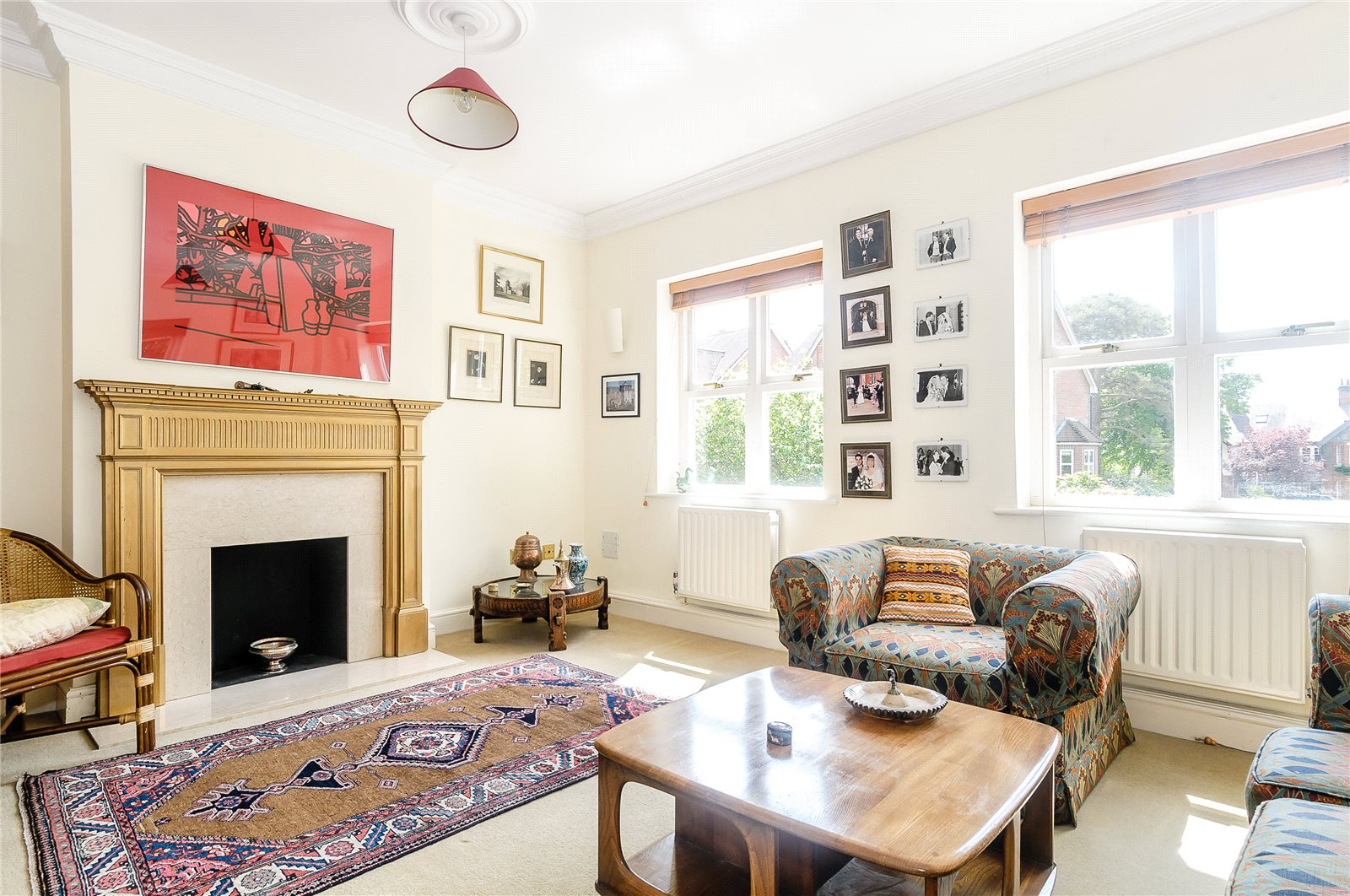 Additional photo for property listing at Bishop Kirk Place, Oxford, OX2 Angleterre