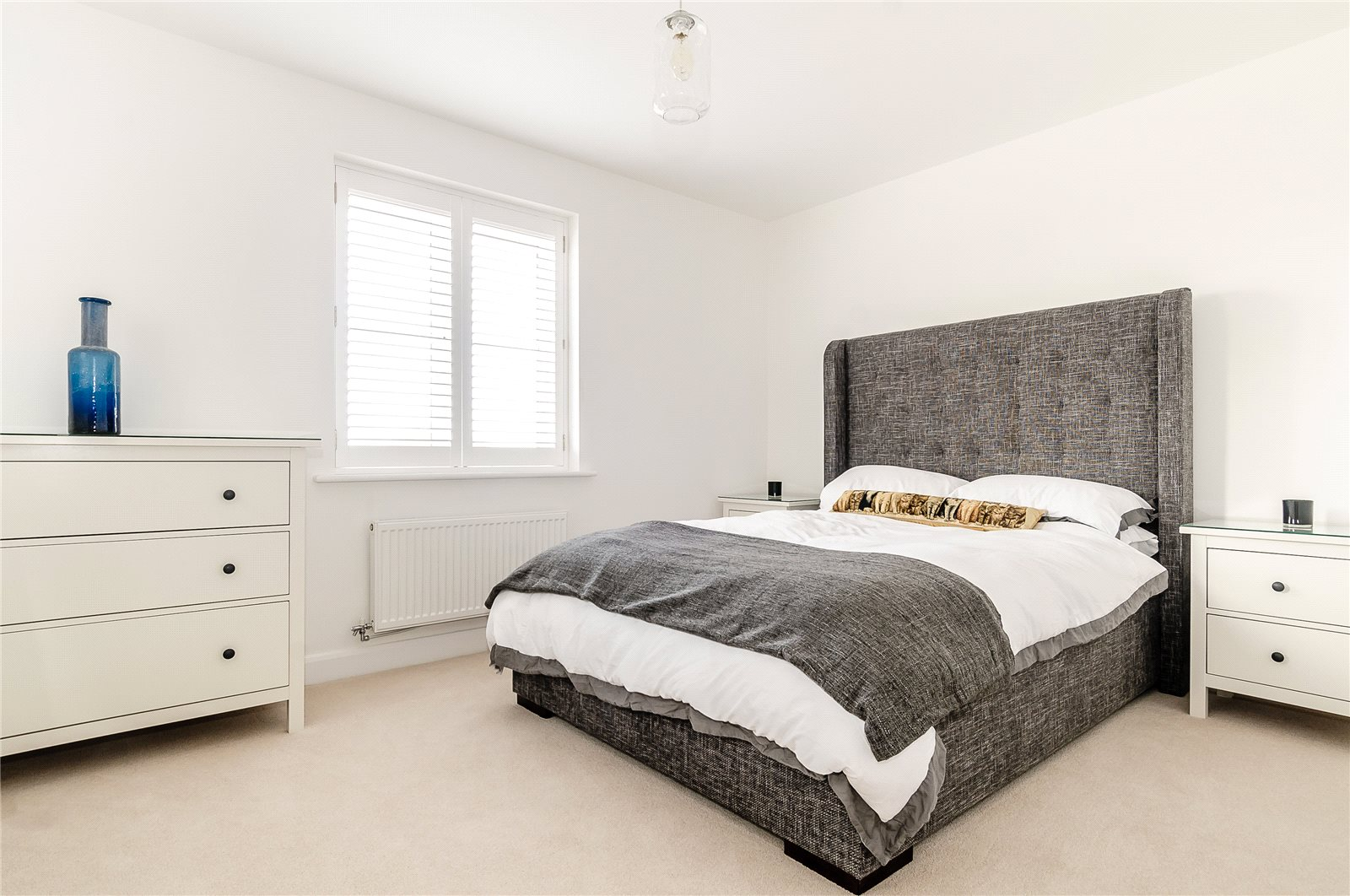Additional photo for property listing at Fuller Way, Steventon, Abingdon, Oxfordshire, OX13 Abingdon, Αγγλια