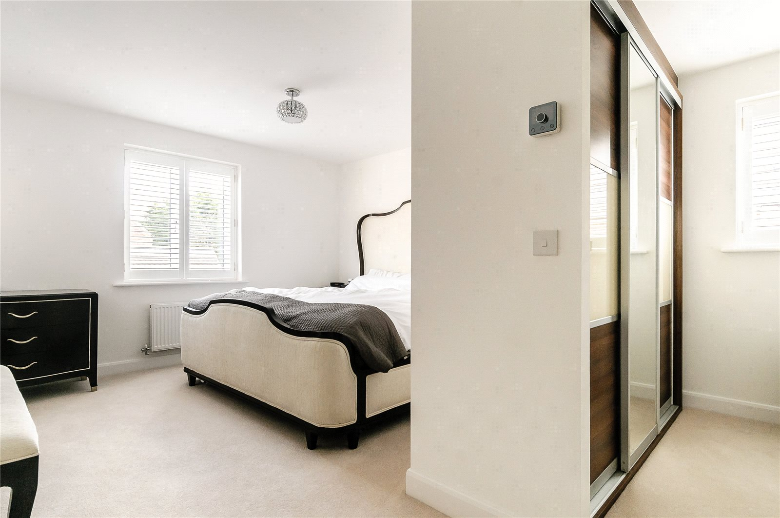 Additional photo for property listing at Fuller Way, Steventon, Abingdon, Oxfordshire, OX13 Abingdon, イギリス