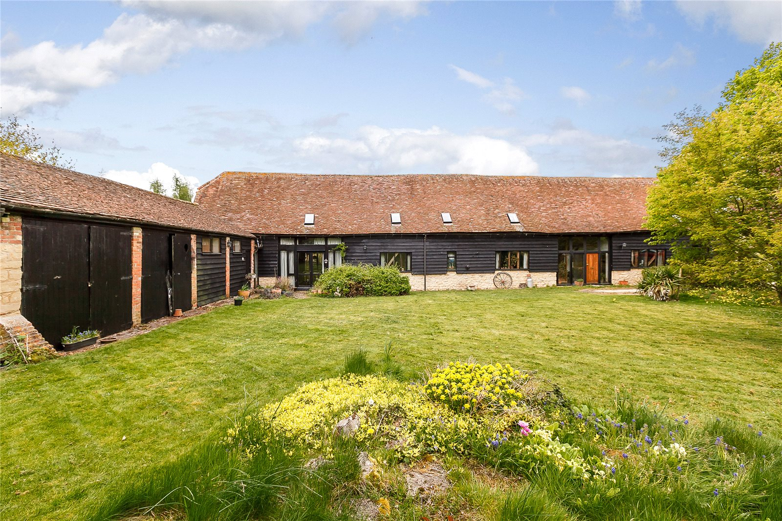 Single Family Home for Sale at Holton, Oxford, Oxfordshire, OX33 Oxford, England