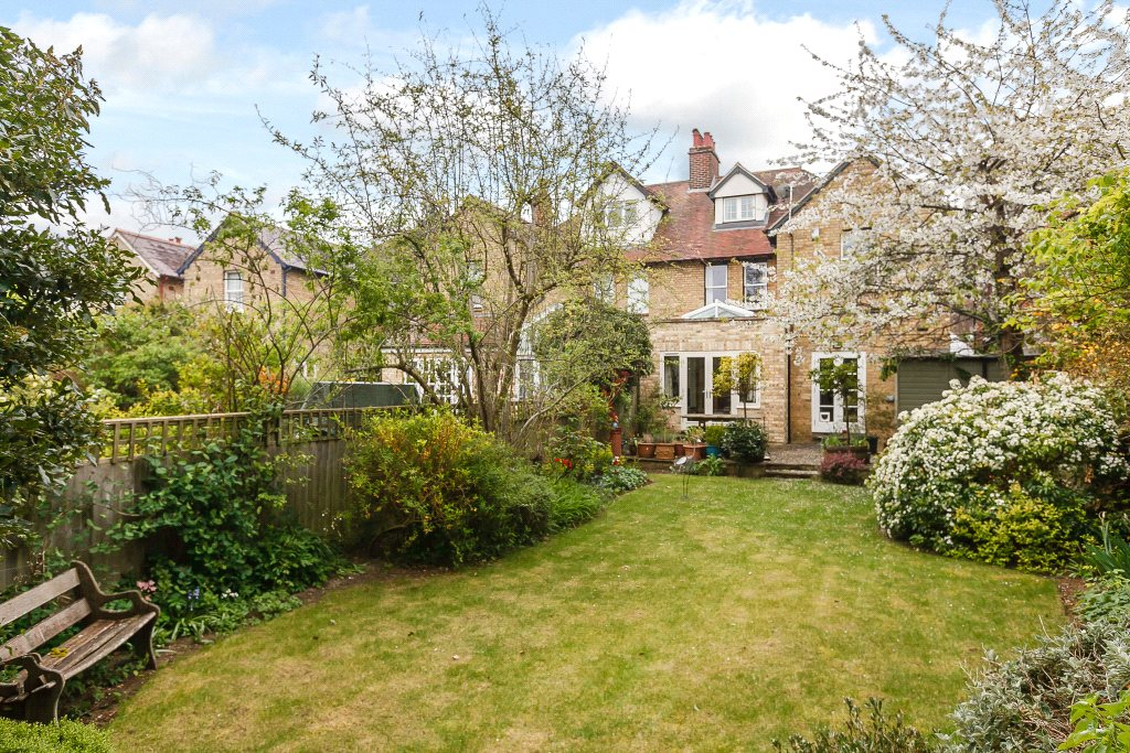 Additional photo for property listing at Portland Road, Oxford, OX2 Inglaterra
