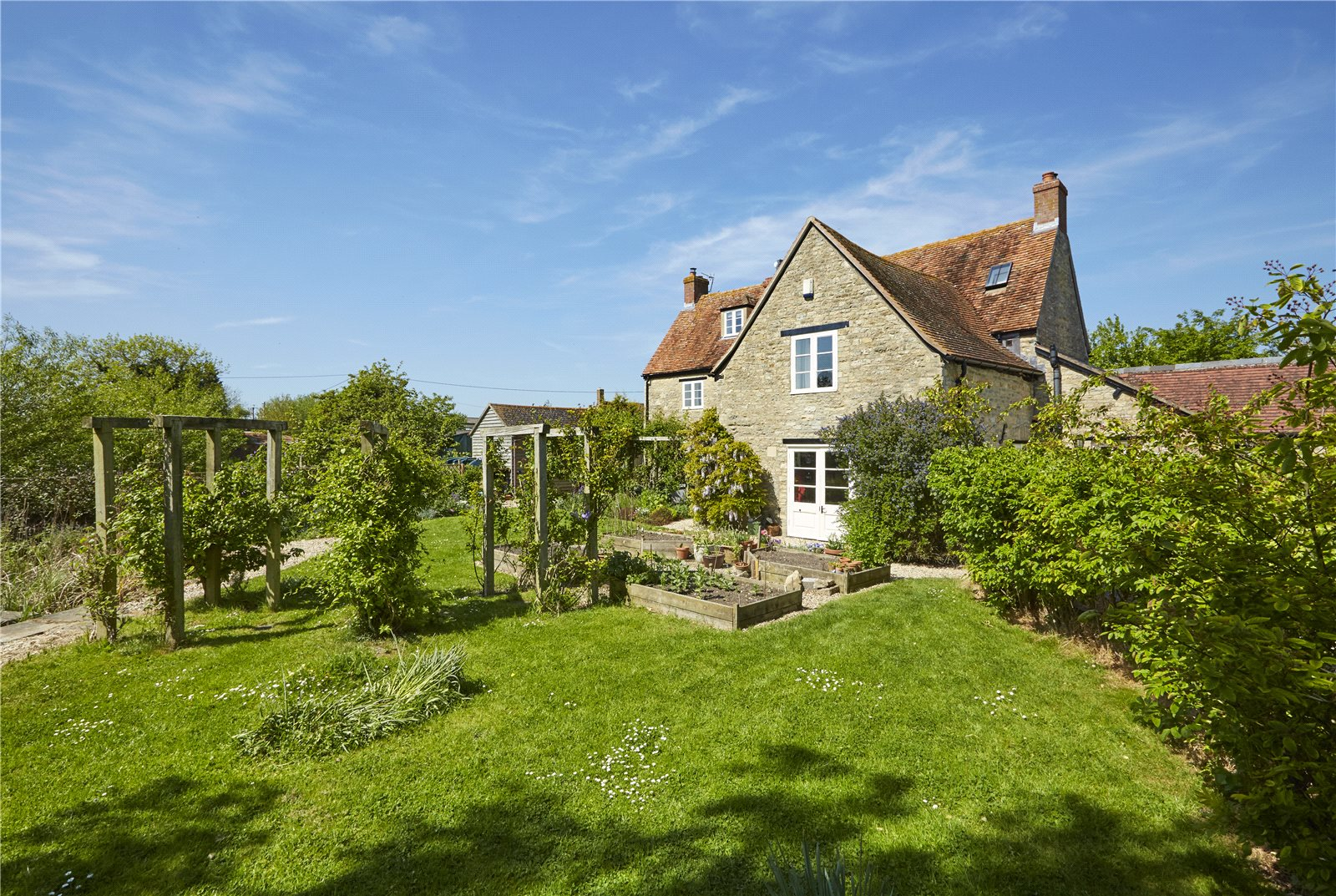 Additional photo for property listing at Fencott, Kidlington, Oxfordshire, OX5 Kidlington, Англия
