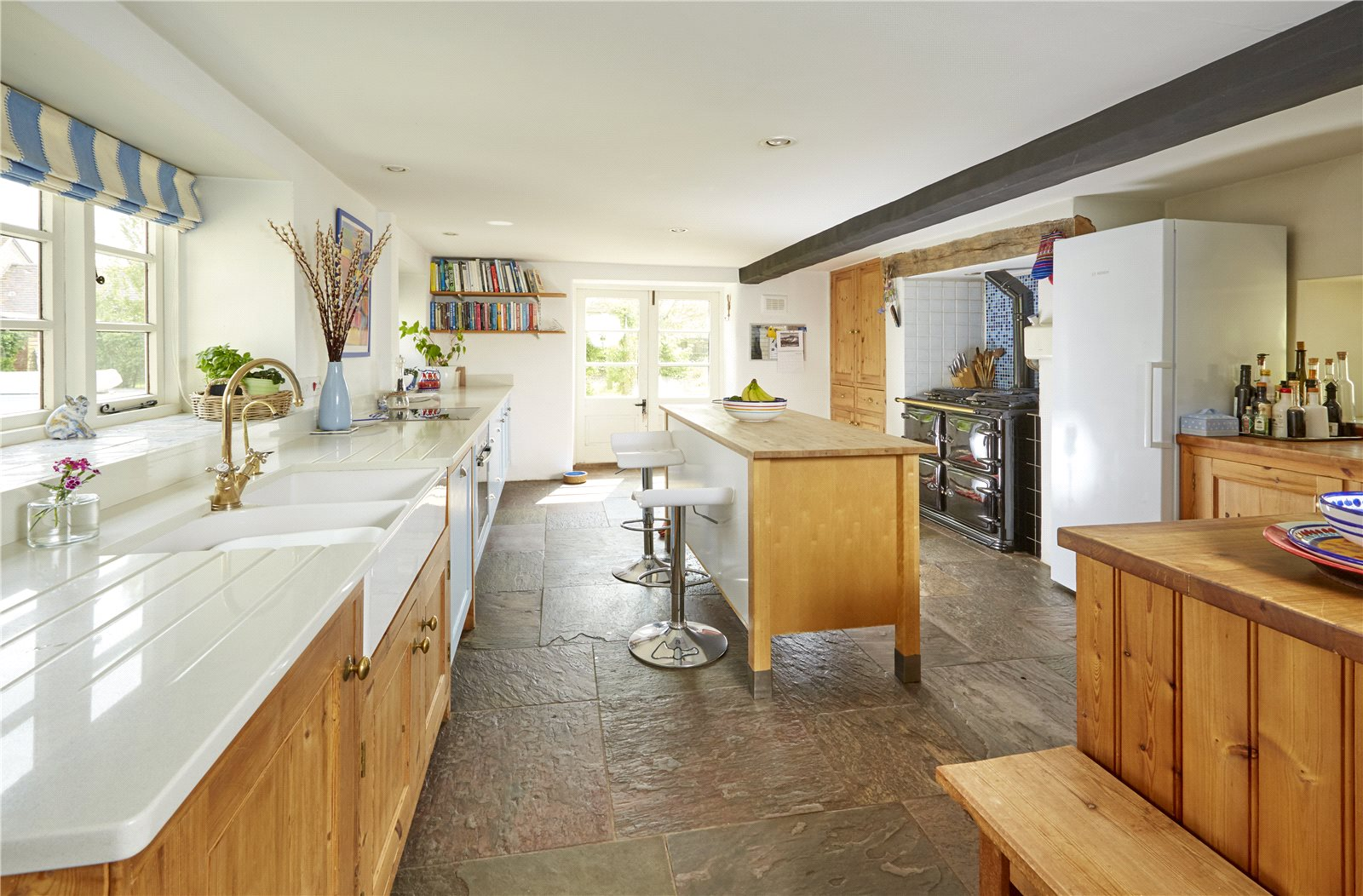 Additional photo for property listing at Fencott, Kidlington, Oxfordshire, OX5 Kidlington, England