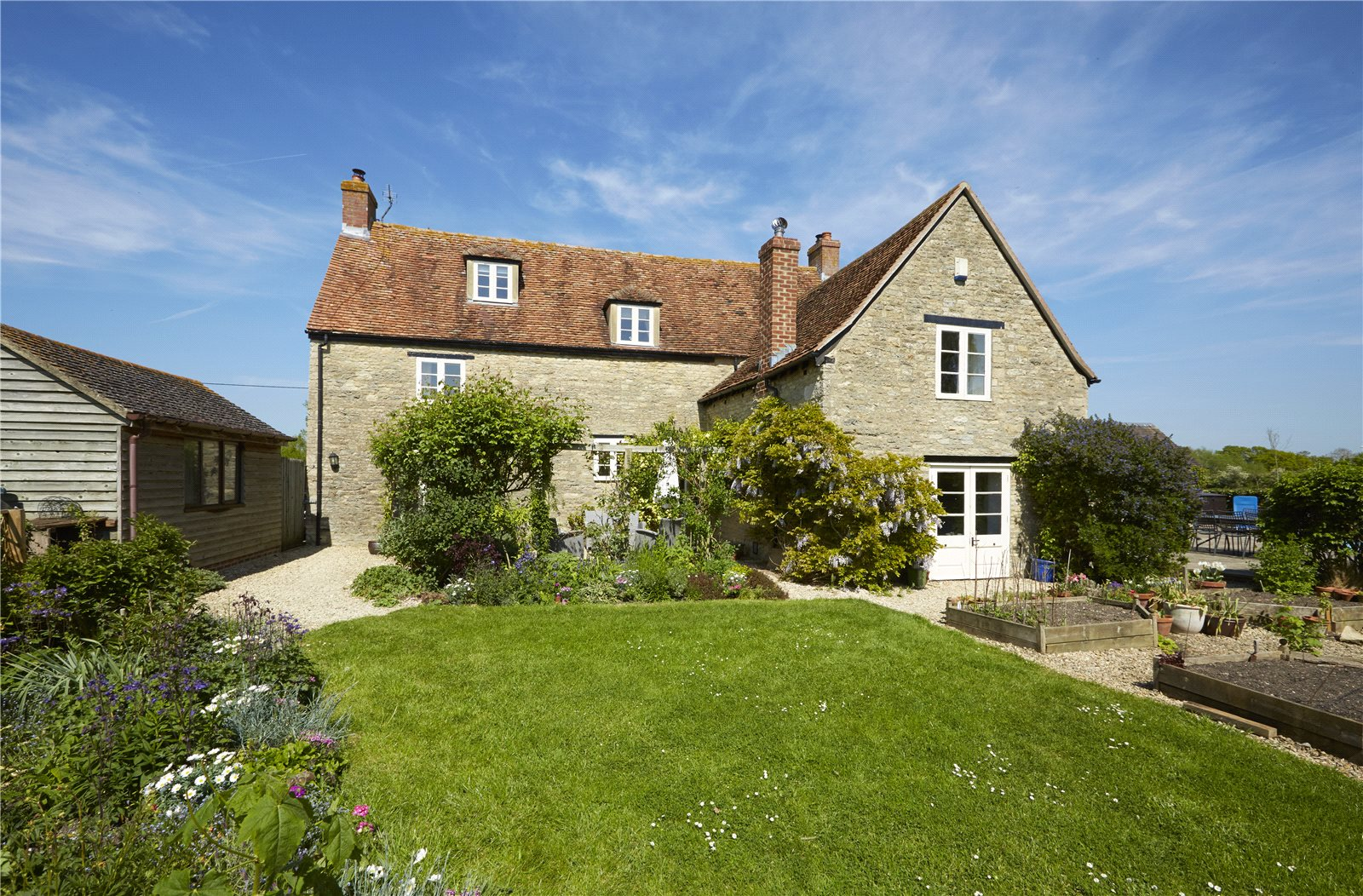 Additional photo for property listing at Fencott, Kidlington, Oxfordshire, OX5 Kidlington, Inghilterra
