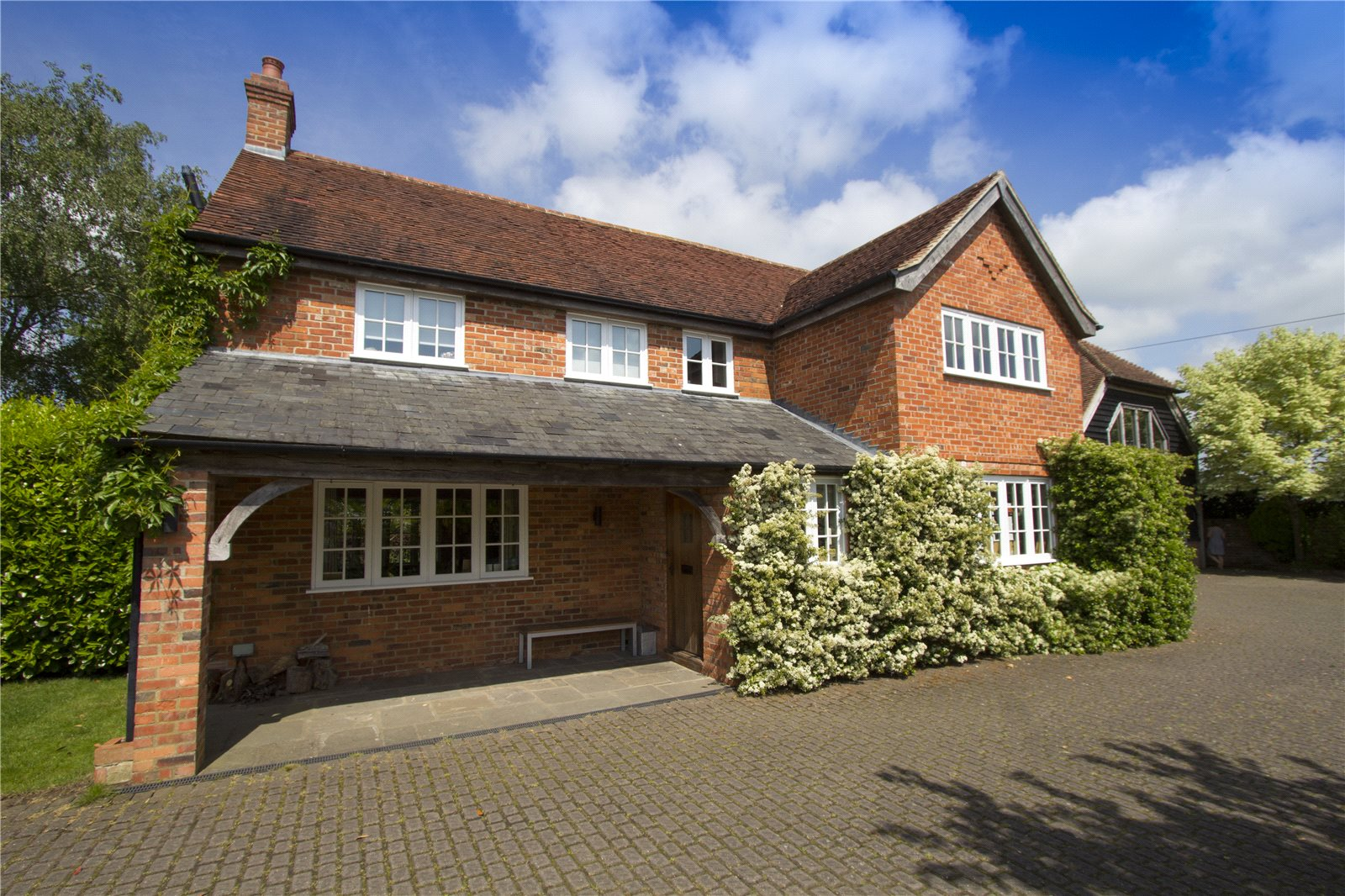 Additional photo for property listing at Lower End, Great Milton, Oxford, OX44 イギリス