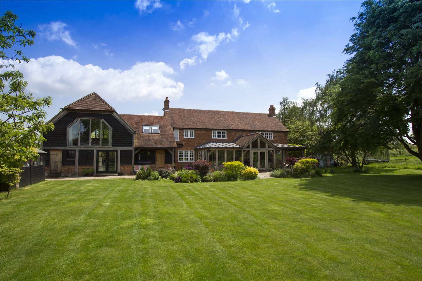 Casa Unifamiliar por un Venta en Lower End, Great Milton, Oxford, OX44 Inglaterra