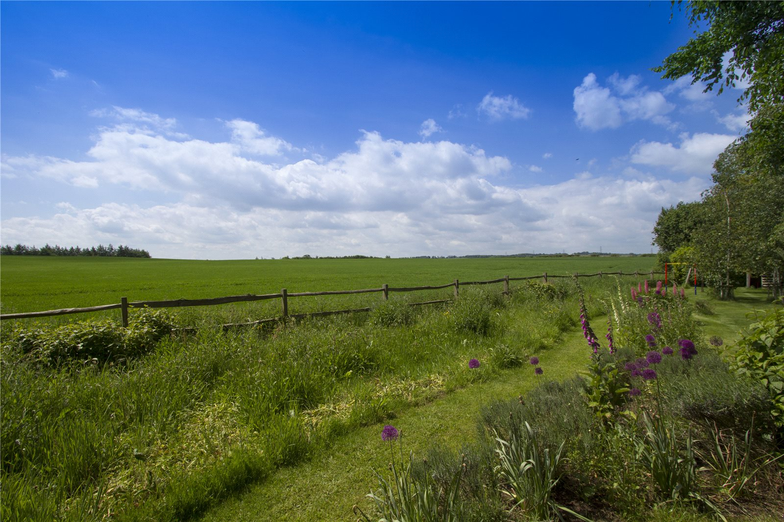 Additional photo for property listing at Lower End, Great Milton, Oxford, OX44 Inglaterra