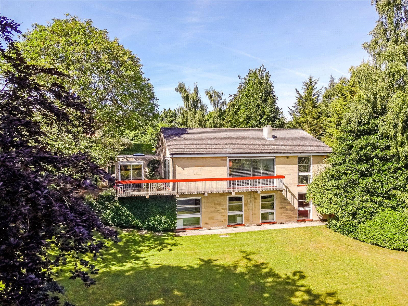 Villa per Vendita alle ore Little Minster, Minster Lovell, Witney, Oxfordshire, OX29 Witney, Inghilterra