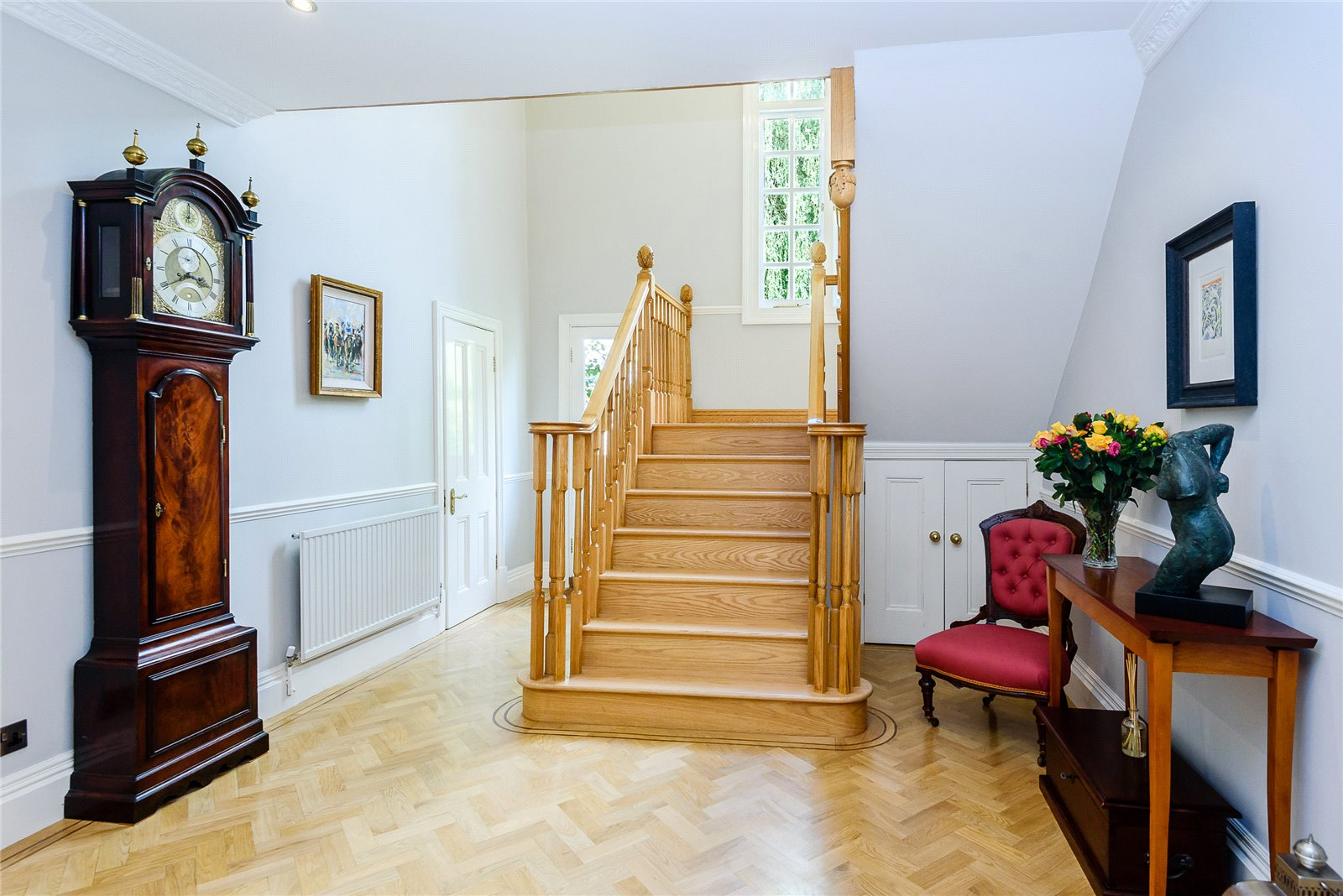 Additional photo for property listing at Crays Pond, Reading, Oxfordshire, RG8 Reading, Engeland
